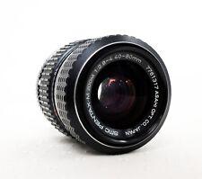 SMC PENTAX M 40-80mm 2.8-4 Macro Zoom Lens for PENTAX K PK SLR DSLR fit FUNGUS