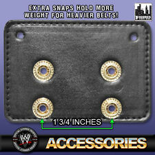Replica Wrestling Belt Hanger for Most WWE Next Generation Replica Belts