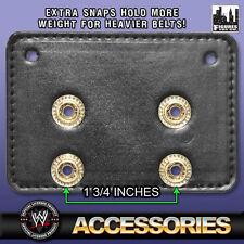 Replica Wrestling Belt Hanger for Most WWE Next Generation Replica Belts
