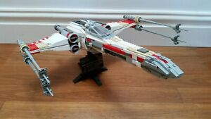 LEGO 7191 Star Wars Ultimate Collectors Series X-wing Fighter, Complete