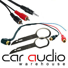 CT29VW01 VW Golf 1998-2003 Auto Stereo MP3 iPod iPhone AUX in Interfaccia Adattatore