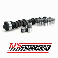Lunati Cams - 00093LK / 10320493LK : 351C Hydraulic Flat Tappet Cam & Lifter Kit