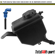 Coolant Expansion Tank w/ Sensor for BMW E60 E61 E63 E64 525i 528i 535xi 545i