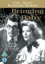 BRINGING UP BABY & CAPTAIN BLOOD ARE TWO OF FIVE FILMS ON 1 DVD [DVD ONLY]