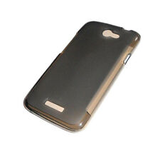 HTC ONE X S720E ENDEAVER EDGE SUPREME SOFT PLASTIC CASE SUPER FAST SHIPPING