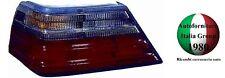 FANALE FANALINO STOP POSTERIORE SINISTRO MERCEDES 200 W124 89>93 DA 1989 A 1993