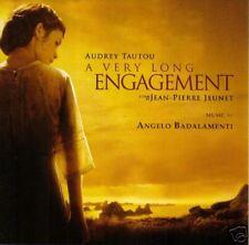 A Very Long Engagement - 2004-Original Soundtrack CD