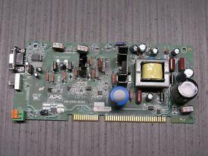 APC 640-0764E-REV05 Power Supply Module Control Circuit Board *Tested Working*