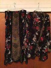 Francescaca Rose Women's Blouse & Skirt Set L
