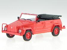 VW 181 Kübelwagen 1979 red diecast modelcar 940050031 Maxichamps 1:43