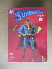 """Superman"" Vinyl Kit - 1/6 scale"