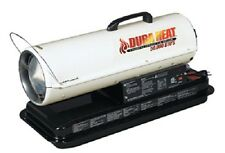 World Marketing of America DFA50 Dura Heat Kerosene Portable Torpedo Heater