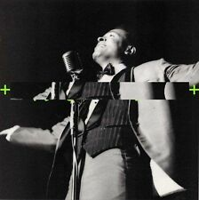 Marvin Gaye book photo Tamla Motown OBLIQUE