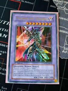 Yu-Gi-Oh! Paladin des Ténèbres - DPYG-FR016 - Ultra Rare