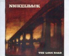 CD NICKELBACK the long road 2003