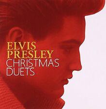 Elvis Presley - Christmas Duets - Weihnachtslieder / Weihnachten - CD Neu & OVP