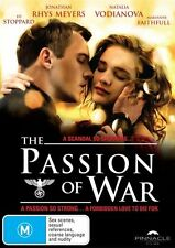 The Passions Of War (DVD, 2014)