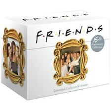 TV Shows Deleted Scenes Box Set DVDs & Blu-ray Discs