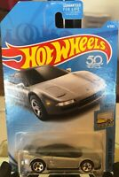 Hot Wheels  Factory Fresh   '90 Acura NSX - #4/365  2018 *