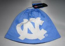 NEW Columbia North Carolina Tar Heels College Unisex Mix Reversible Knit Beanie