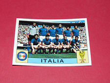 51 SQUADRA ITALIA 1970 MEXICO 70 FOOTBALL PANINI WORLD CUP STORY 1990 SONRIC'S