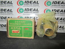 ASCO 160108 REBUILD KIT NEW IN BOX