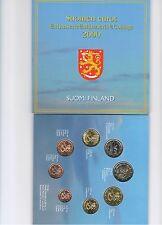 Muntset Finland 2000 BU