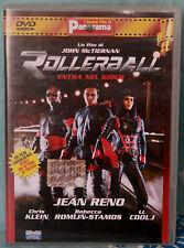 ROLLERBALL - DVD n.00169/00170/01700