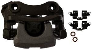 Disc Brake Caliper-Friction Ready Non-Coated Rear Left Reman fits 08-15 Scion xB