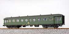 ESU / Pullman - 36134 -Eilzugwagen DB - Ep. IV - Spur H0 - NEUWARE!