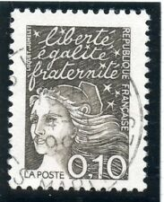 TIMBRE FRANCE OBLITERE N° 3086 TYPE MARIANNE /