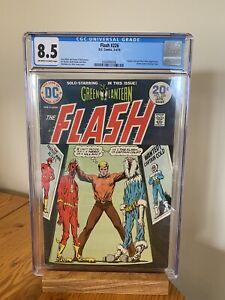 Flash #226 (1974) CGC 8.5 Comic Book