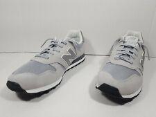 New Balance 373 Retro Trainer Shoes Gray D ML373GR Sz 11.5