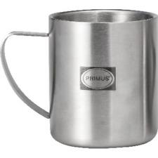 Primus 4-Season Mug 0.3L High Quality 18/8 Stainless Steel