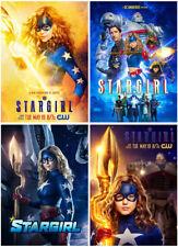 Stargirl (2020) Mirror Surface Postcard Promo Card Poster Card IL86193