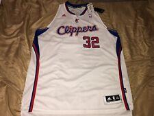 LA Clippers Blake Griffin #32 NBA Adidas Jersey Sz XXL *New*