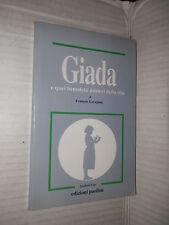 GIADA E quei benedetti misteri della vita Francois Garagnon Paoline 1993 libro