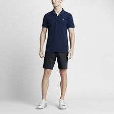 Nike Golf Dri-Fit Modern Fit Men's Shorts 34 Black Casual Training New