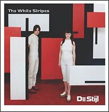 THE WHITE STRIPES 'De Stijl New lp vinyl / Sealed