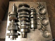 Bridgestone 350 Complete Transmission Hardware Set