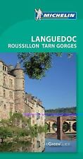 Michelin Green Guide Languedoc Roussillon Tarn Gorges (Green Guide/Michelin) by