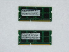 Crucial Compatible 16GB Kit 2x8GB DDR3 DDR3L 1600 MHz PC3-12800 Sodimm Apple MAC