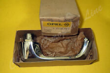 Opel Rekord A door handle Right side. 138047 NOS.