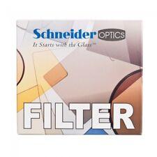 "New Schneider 4x4"" Solid Color Storm Blue 1/8 Filter 68-106844"