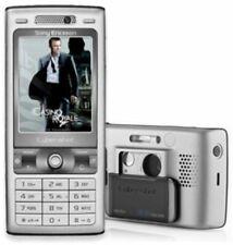 SONY ERICSSON K800i JAMES BOND MOBILE PHONE-UNLOCKED- NEW CGR, BATTARY &WARRANTY