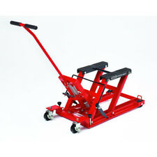 Ponte sollevatore crick idraulico moto quad ATV 680kg Clarke 7610193 CML5