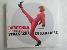 Strangers in Paradise de Dorothea and the Planet (2016) - CD NEUF & neuf dans sa boîte