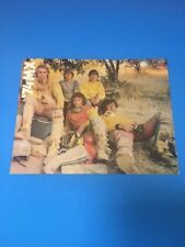 GENUINE 1974 YAMAHA MX175, GTMX80, MX250, MX360, MX100, MX 125, SC500 BROCHURE