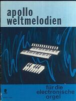 Apollo Weltmelodien