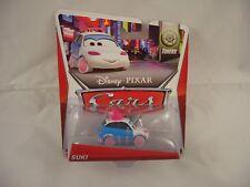 Disney Pixar Cars Suki Diecast Vehicle